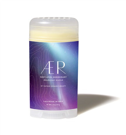Vapour Beauty - AER Next Level Deodorant - Lavender Myrrh