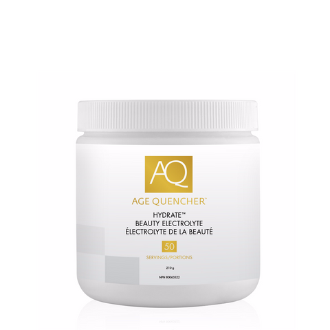Age Quencher - Hydrate Beauty Electrolyte