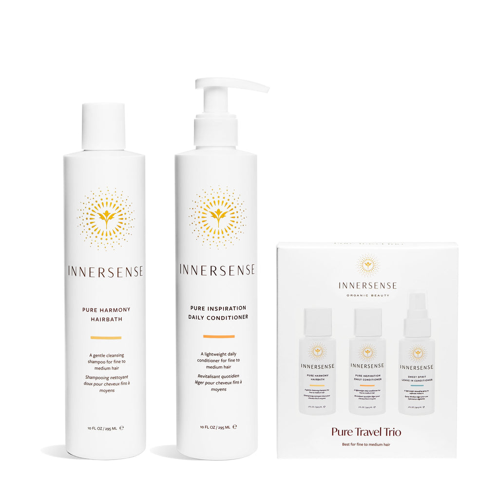Pure Collection Duo + Pure Travel Trio Gift
