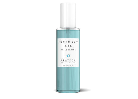 Graydon - Intimacy Oil