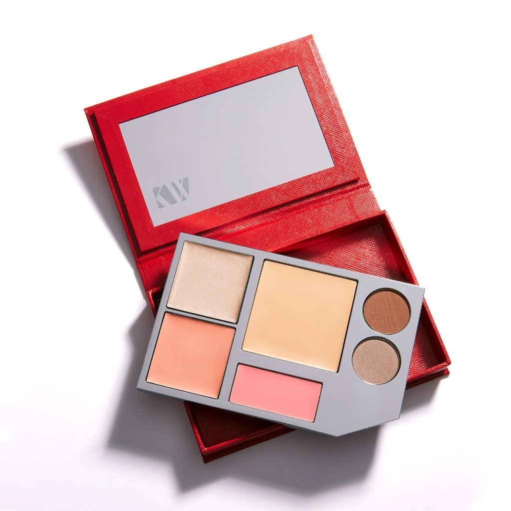 Kjaer Weis - The Collector's Kit - Palette