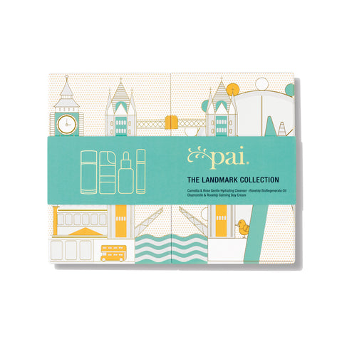 Pai -The Landmark Collection