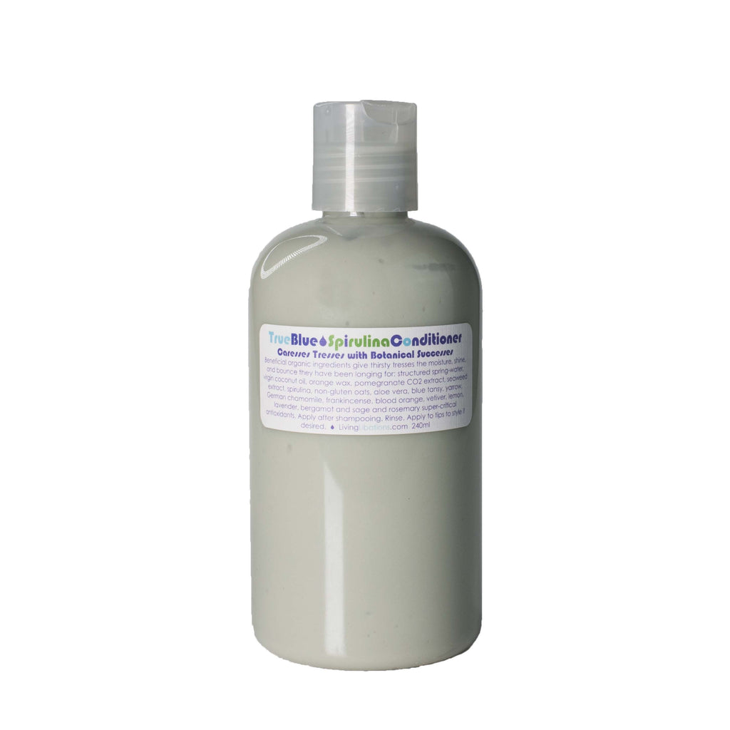 Living Libations - True Blue Spirulina Conditioner