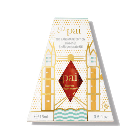 Pai - Rosehip BioRegenerate Oil - The Landmark Edition