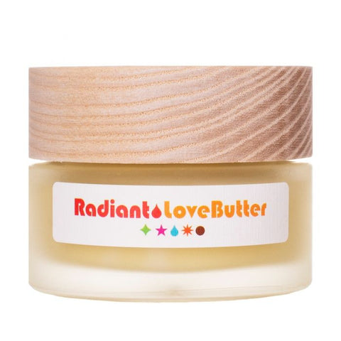 Living Libations - Radiant Love Butter
