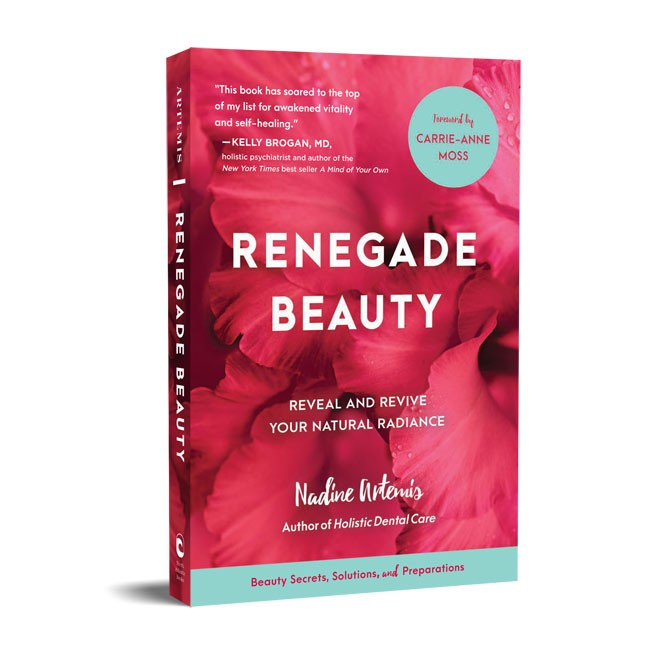 Living Libations Renegade Beauty Reveal And Revive Your Natural Radiance New