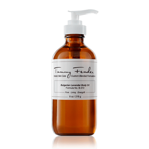 Tammy Fender - Bulgarian Lavender Body Oil