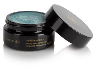 May Lindstrom Skin - The Blue Cocoon Beauty Balm Concentrate - Clementine Fields