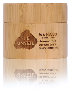 Mahalo Skin Care - Unveil Cleanser