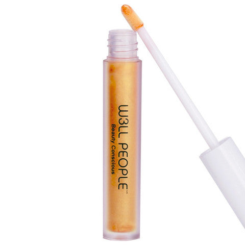 W3ll People - Bio Extreme Lip Gloss - Clementine Fields - 6