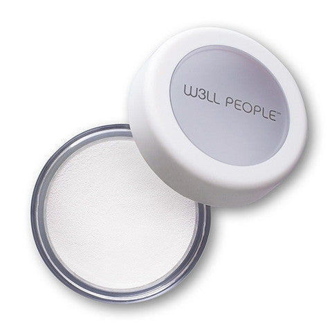 W3LL People - Realist Invisible Setting Powder - Clementine Fields