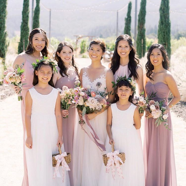 The Best Bridesmaid Dresses 2020 Online