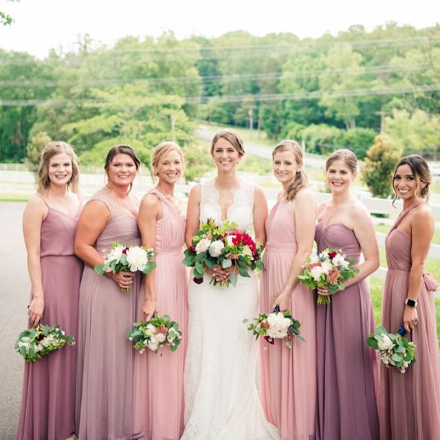 How to find the Perfect Bridesmaid Dresses 2020?