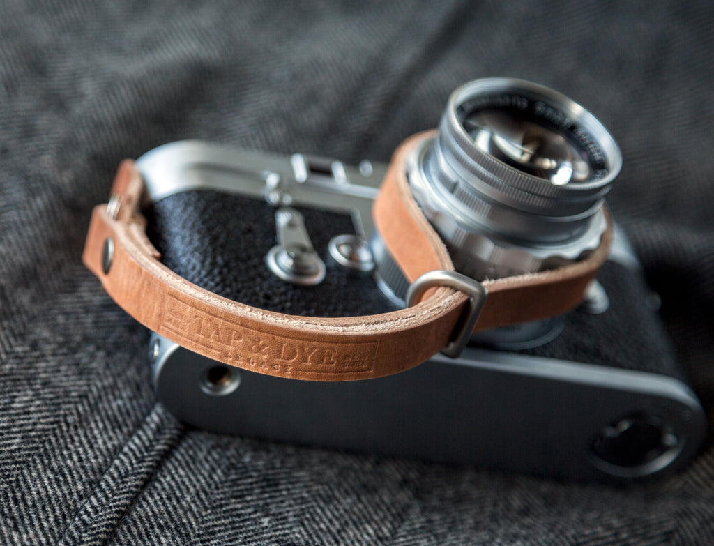 leather camera strap, handmade leather camera straps, camera straps, leather wrist straps