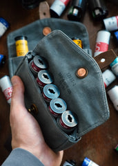 35mm film pouch, 120mm film case