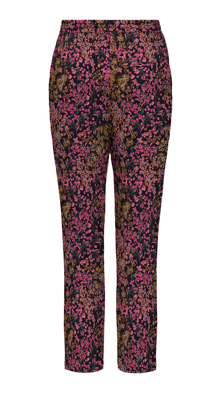 Floral Garden Printed Pants