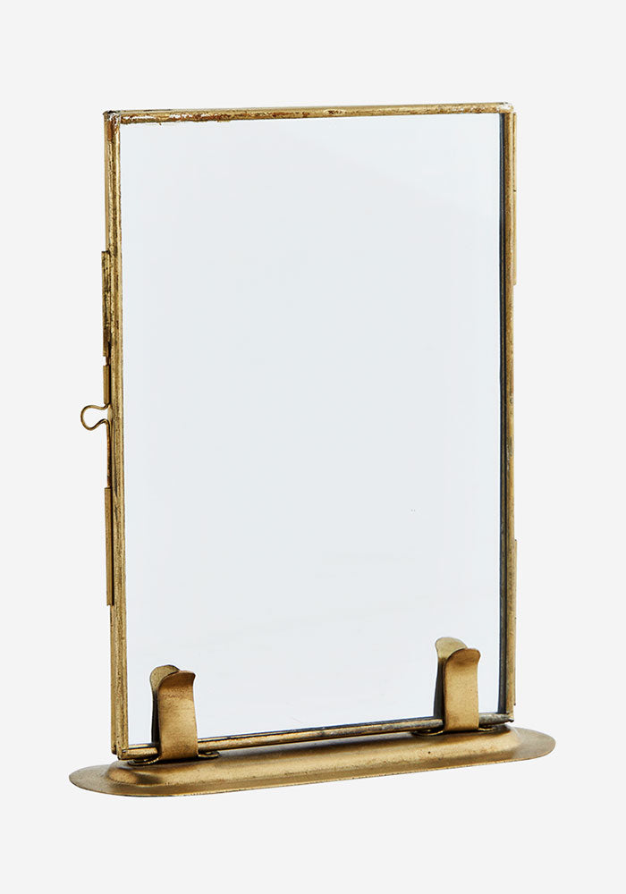 Large Photo Frame on Stand
