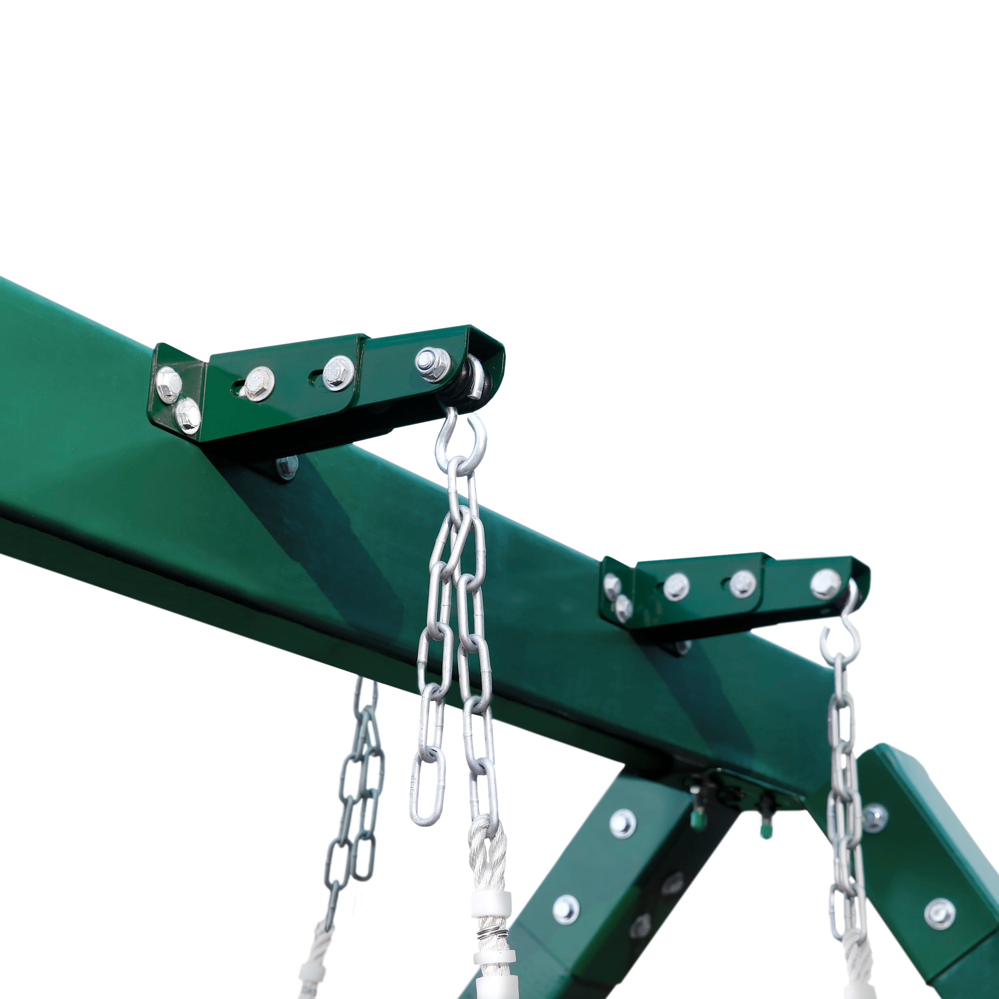 Glider Brackets by Gorilla Playsets - Swing Set Paradise