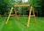 Swing Station - 3 Position by Gorilla Playsets - Swing Set Paradise