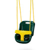 High Back Infant Swings - Swing Set Paradise