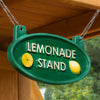 Lemonade Sign - Swing Set Paradise