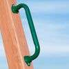 "Metal Safety Handle 16"" (Pair) - Swing Set Paradise"