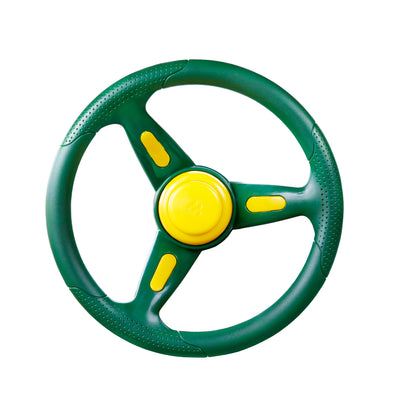 Rally Race Wheel - Swing Set Paradise