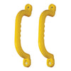 Plastic Safety Handles (Available in 3 Colors!) - Swing Set Paradise