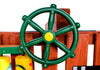 "Ships Wheel 12"" for Swing Sets & Playsets"