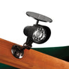 Solar Spotlight for Swing Sets & Playsets - Swing Set Paradise