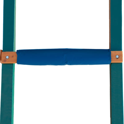 Safety Bumper Pad - Swing Set Paradise