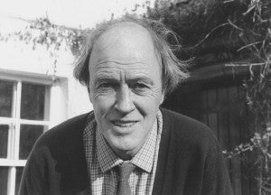 The 5 Best Roald Dahl Books According to the Loog Team