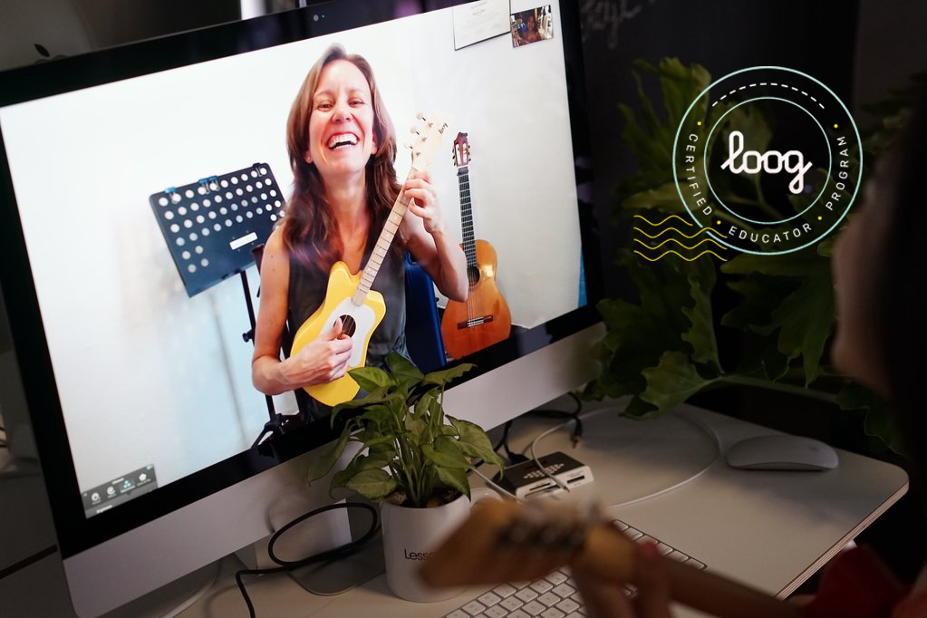 Introducing the NEW Loog Certified Educator Program