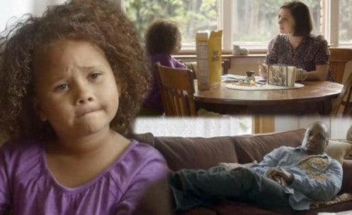 Kids Are Awesome: Exhibit C (for Cheerios Commercial)