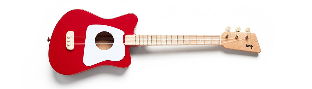 Loog Guitars Europe