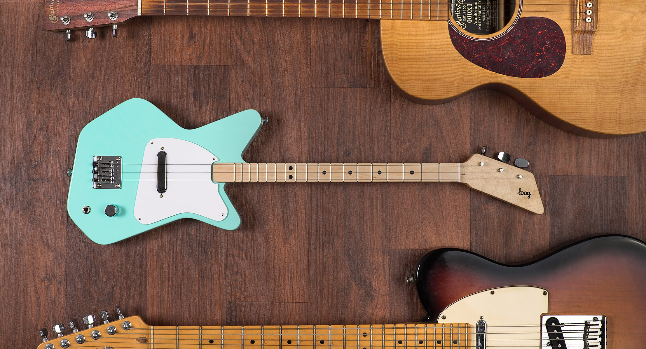 How to Choose the Right Kid's Guitar | Strumviews.com ...