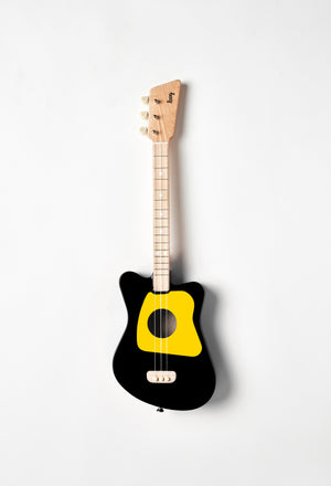 Loog Mini Black x Third Man