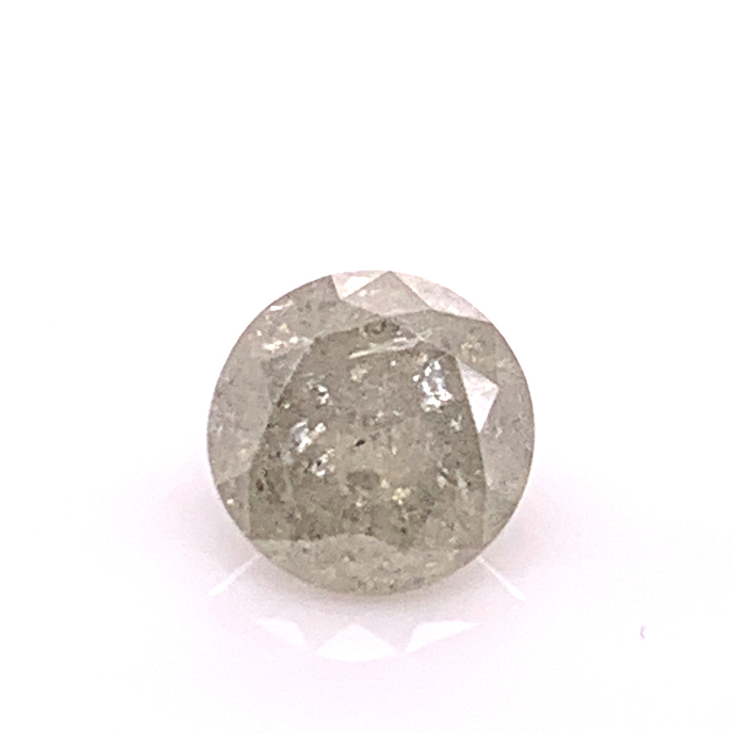 salt and pepper diamond