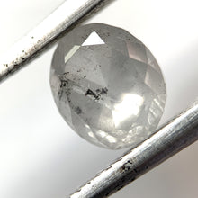 Load image into Gallery viewer, 2.21ct Oval Cut Salt and Pepper Diamond