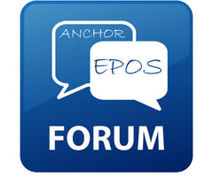 ADS EPOS Forum Logo - Exclusive Advice & Support
