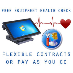 Maintenance Contracts & EPOS System Repairs - Belfast, Northern Ireland