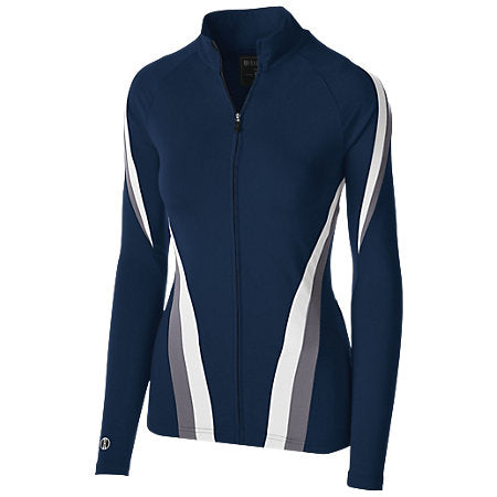 Ladies 2019 Monogrammed CEC Team Spring Jackets - Concord Equestrian Center