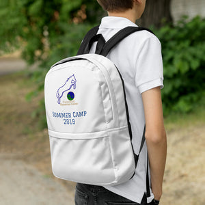 Concord Summer Camp Backpack 2019 - Concord Equestrian Center