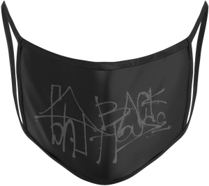 BH Face Mask - Backhouse Merch & More