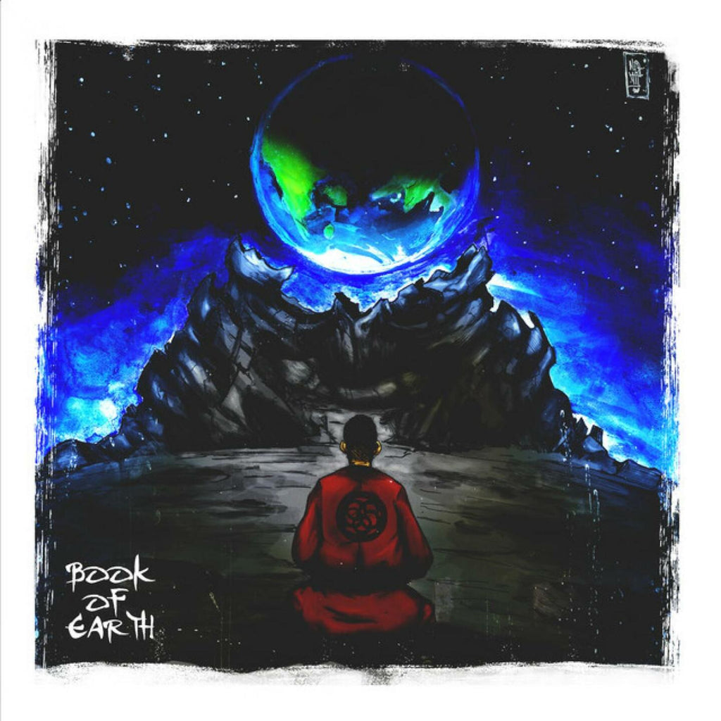Book of Earth - Backhouse Music