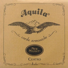 "Aquila ""New Nylgut®"" Cuatro Strings"