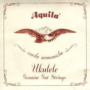 "Aquila ""Genuine Gut"" Strings"
