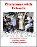 Christmas With Friends - Digital Download