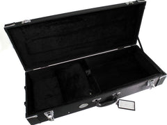Kala Rectangular Acoustic UBass Hard Case