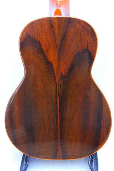 Red Cedar Tenor